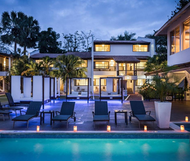 Blue Bay Villas Doradas